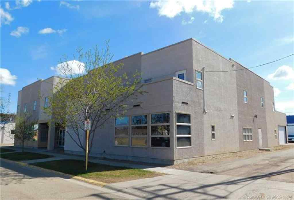 MLS® #SC0193025 - 120 3 Street W in Downtown Brooks, Commercial Open Houses