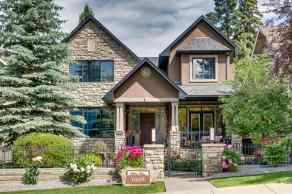 - New Mount Royal homes
