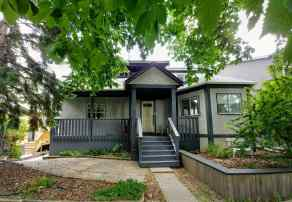 - Kensington/Hillhurst homes