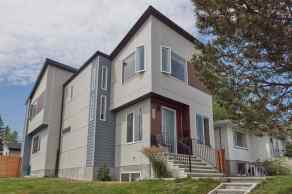 - Banff Trail homes