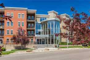 South Calgary Condos, Condominiums