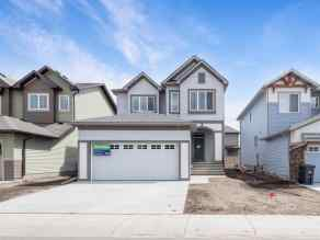 - Crossfield homes