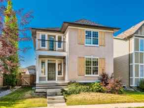 - McKenzie Towne homes