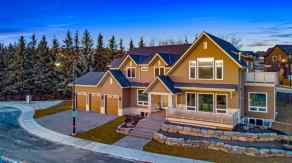 - Springbankhill/Slopes homes