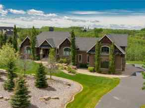 - Bearspaw Country Estates homes