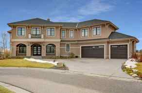 - Elbow Valley homes