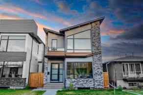 - Glengarry homes