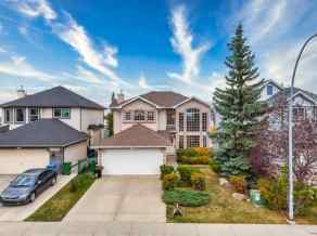 - Arbour Lake West homes