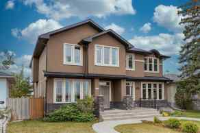 - Renfrew homes