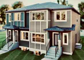 - Saddle Ridge homes