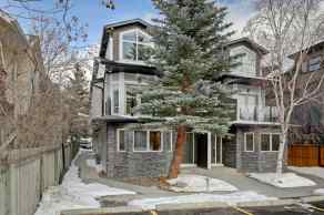 - South Canmore homes