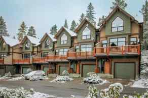 - Canmore homes