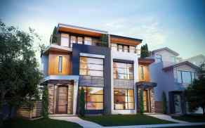- Belle Rive homes