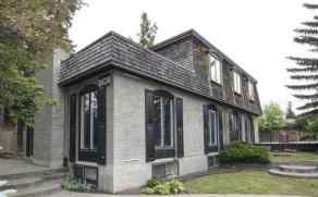 - Upper Mount Royal homes