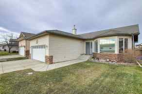 - High River homes