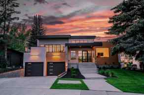 - Scarboro/Sunalta West homes
