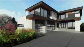 - East Springbank Hill homes