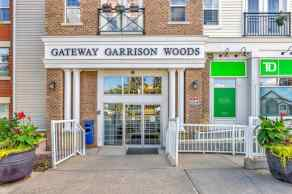 - Garrison Woods homes