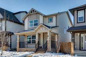 - Cimarron Vista homes