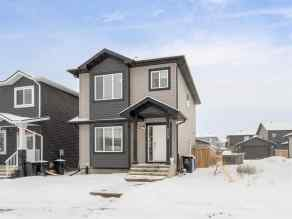 - Fort McMurray homes