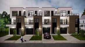 - Bankview homes