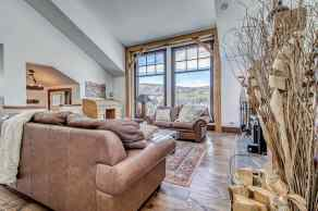 - West Bragg Creek homes