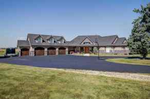 - Bearspaw Acres homes