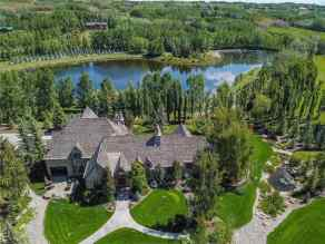 254138 Bearspaw Rd, Rural Rocky View County, Bearspaw_Calg real estate, Detached homes for sale - Bearspaw homes