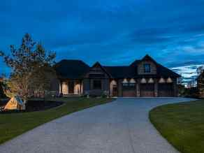 204 October Gold Wy, Rural Rocky View County, Elbow Valley West real estate, Detached homes for sale - Elbow Valley homes