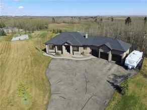25042 Briarwood Dr, Rural Rocky View County, Bearspaw_Calg real estate, Detached homes for sale - Bearspaw homes