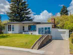 1715 22 ST Sw, Calgary, Scarboro/Sunalta West real estate, Detached homes for sale - Scarboro/Sunalta West homes