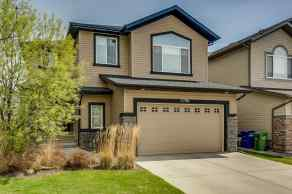 2798 Chinook Winds DR Sw, Airdrie, Prairie Springs real estate, Detached homes for sale - Prairie Springs homes