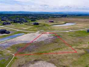 242168 Windhorse Wy, Rural Rocky View County, Springbank real estate, Land homes for sale - Springbank homes