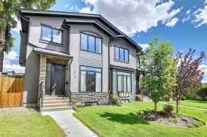 1910 17 AV Nw, Calgary, Banff Trail real estate, Attached homes for sale - Banff Trail homes