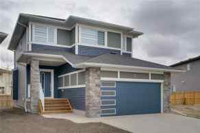 12 Reunion Loop, Airdrie, Reunion real estate, Detached homes for sale - Reunion homes