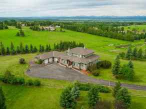 116 Partridge Co, Rural Rocky View County, Springbank real estate, Detached homes for sale - Springbank homes