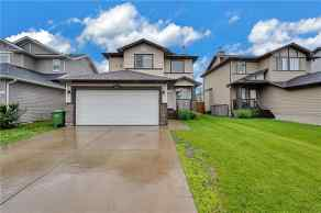 2159 Luxstone Bv Sw, Airdrie, Luxstone real estate, Detached homes for sale - Luxstone homes