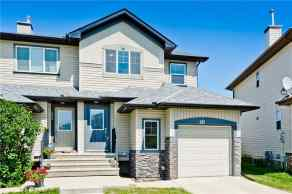 273 Luxstone WY Sw, Airdrie, Luxstone real estate, Attached homes for sale - Luxstone homes