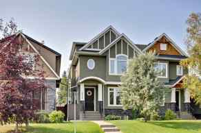 2425 22a ST Nw, Calgary, Banff Trail real estate, Attached homes for sale - Banff Trail homes