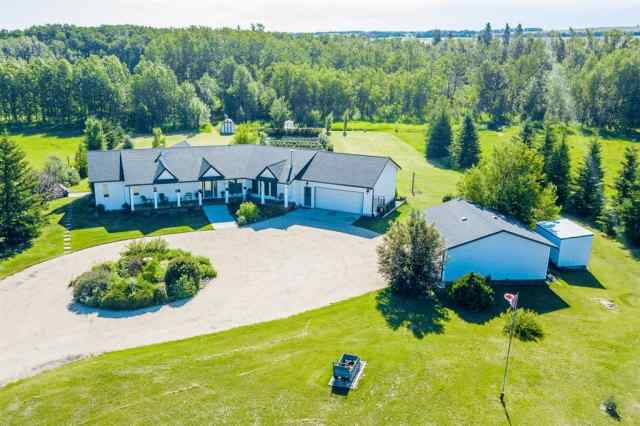 NONE real estate 35021 Range Road 15  in NONE Rural Red Deer County