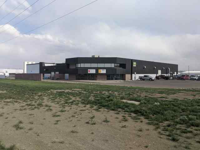 2525 36 Street N in Churchill Industrial Park Lethbridge MLS® #A1002373