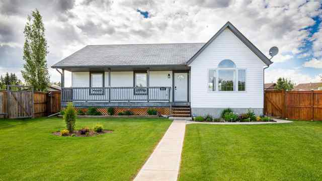 5514 52 Street Close  in Bashaw Bashaw MLS® #A1002506
