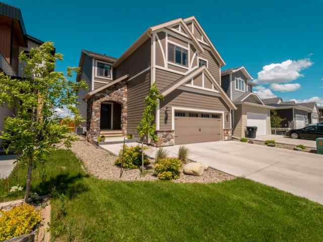 713 Atlantic Cove W in The Crossings Lethbridge MLS® #A1002995