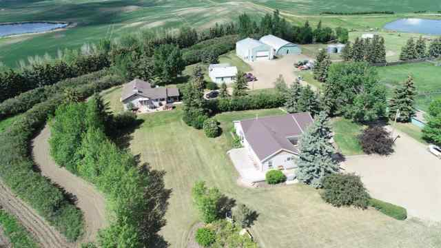 175006 Twp Rd 260 Road in NONE Hussar MLS® #A1003298