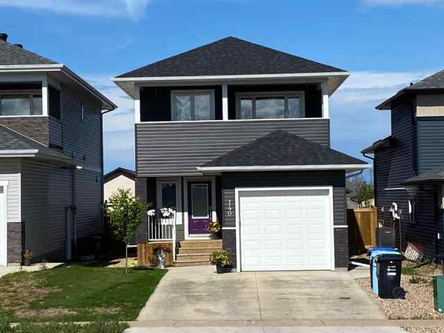 Beacon Hill real estate 140 BEACON HILL Drive in Beacon Hill Fort McMurray