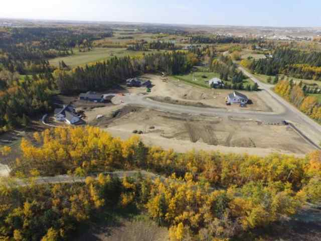 MLS® #A1003363 6, 120 Burbank Road T0M 0J0 Rural Lacombe County