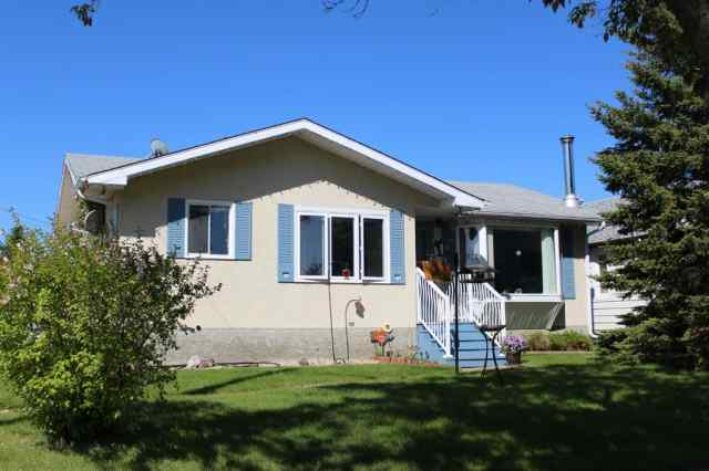 Hay Lakes real estate 2   4 Avenue N in Hay Lakes Hay Lakes