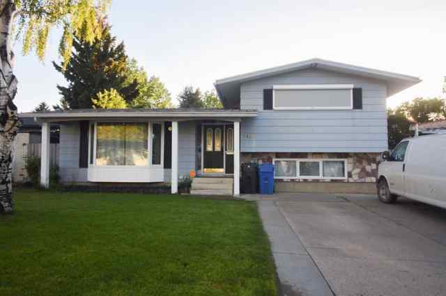 1418 Birch Place S in Redwood Lethbridge
