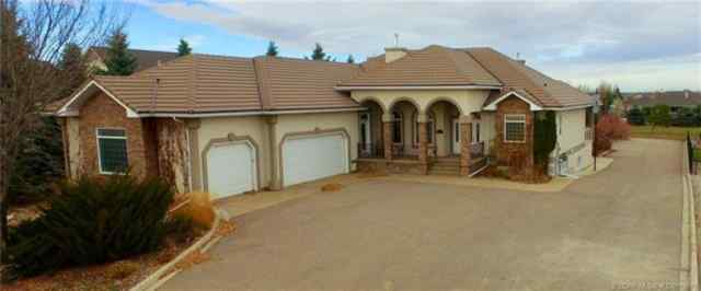 2817 Southridge Road South in  Lethbridge MLS® #A1004563
