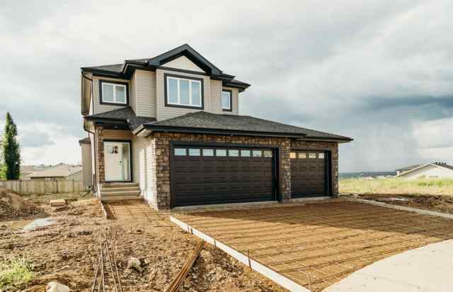 216 Beaveridge Close T9K 2N4 Fort McMurray